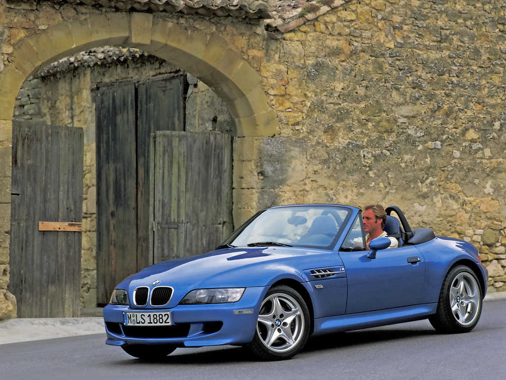 Z3 M And Non M Roadster 2014 Calendar Photo Submission
