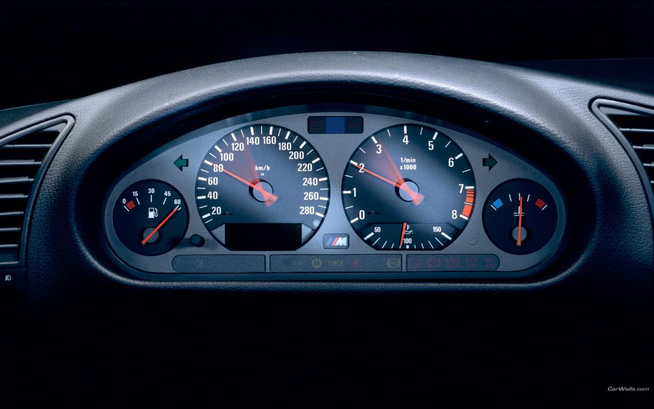 Bmw M3 E36 1991 1998 1280x800 B49 Tapety Na Pulpit
