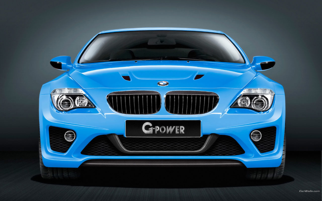 BMW M6 Hurricane CS 1280x800 b26 - Tapety na pulpit - samochody ... Hurricane