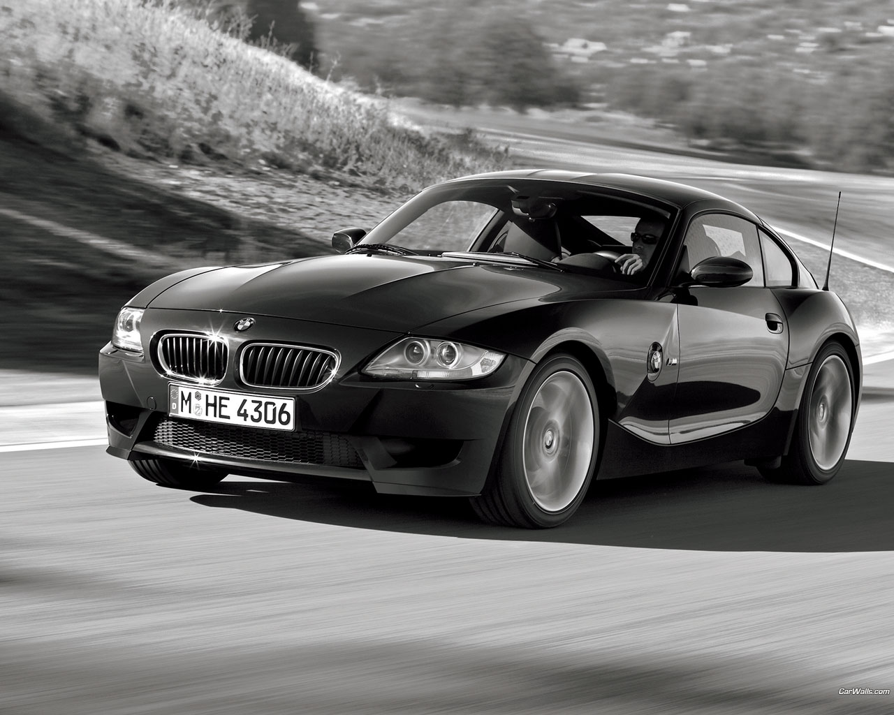 Bmw Z4 M Coupe 1280x1024 B43 Tapety Na Pulpit
