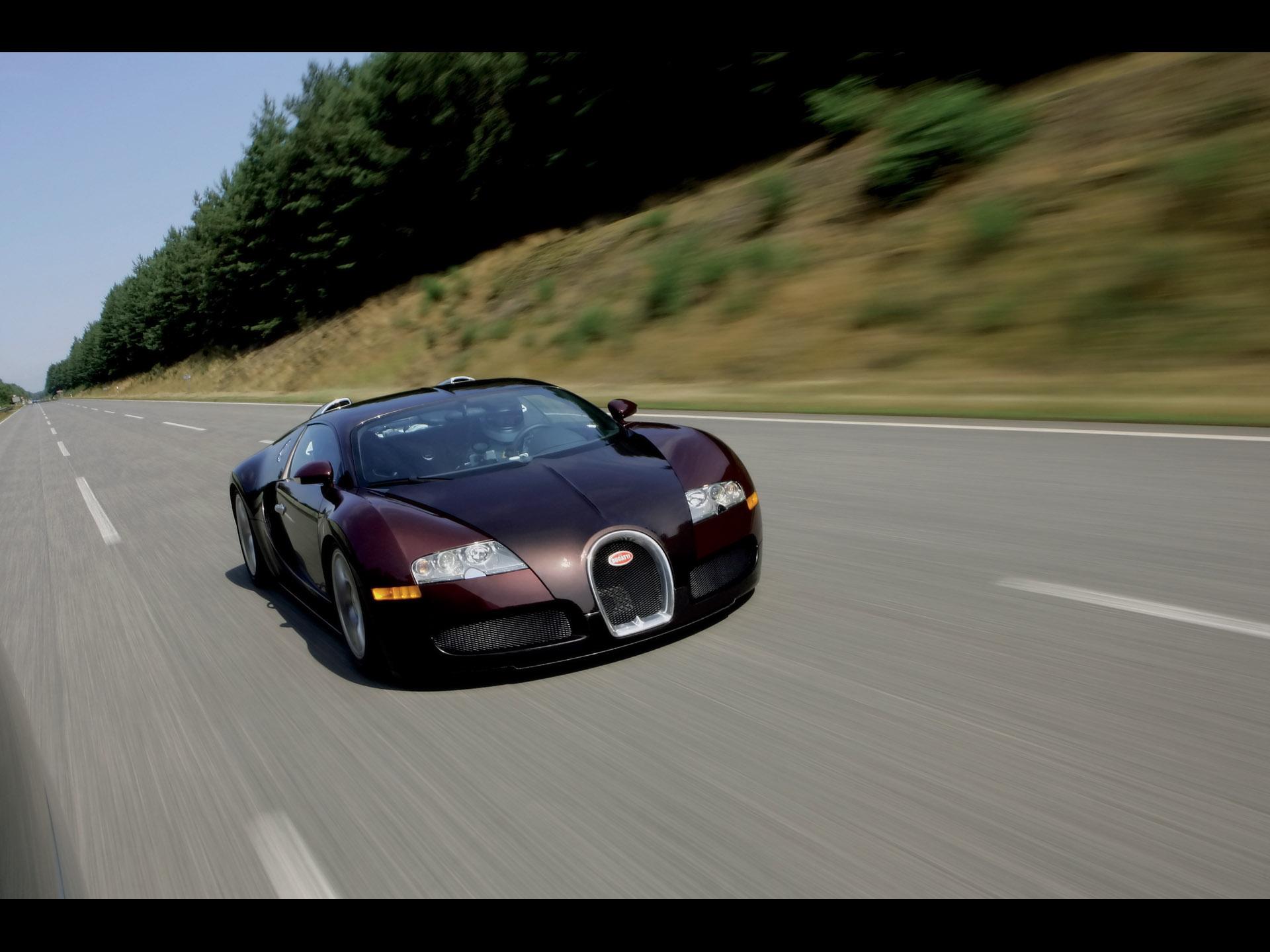1920x1440 2006 bugatti veyron - photo #2