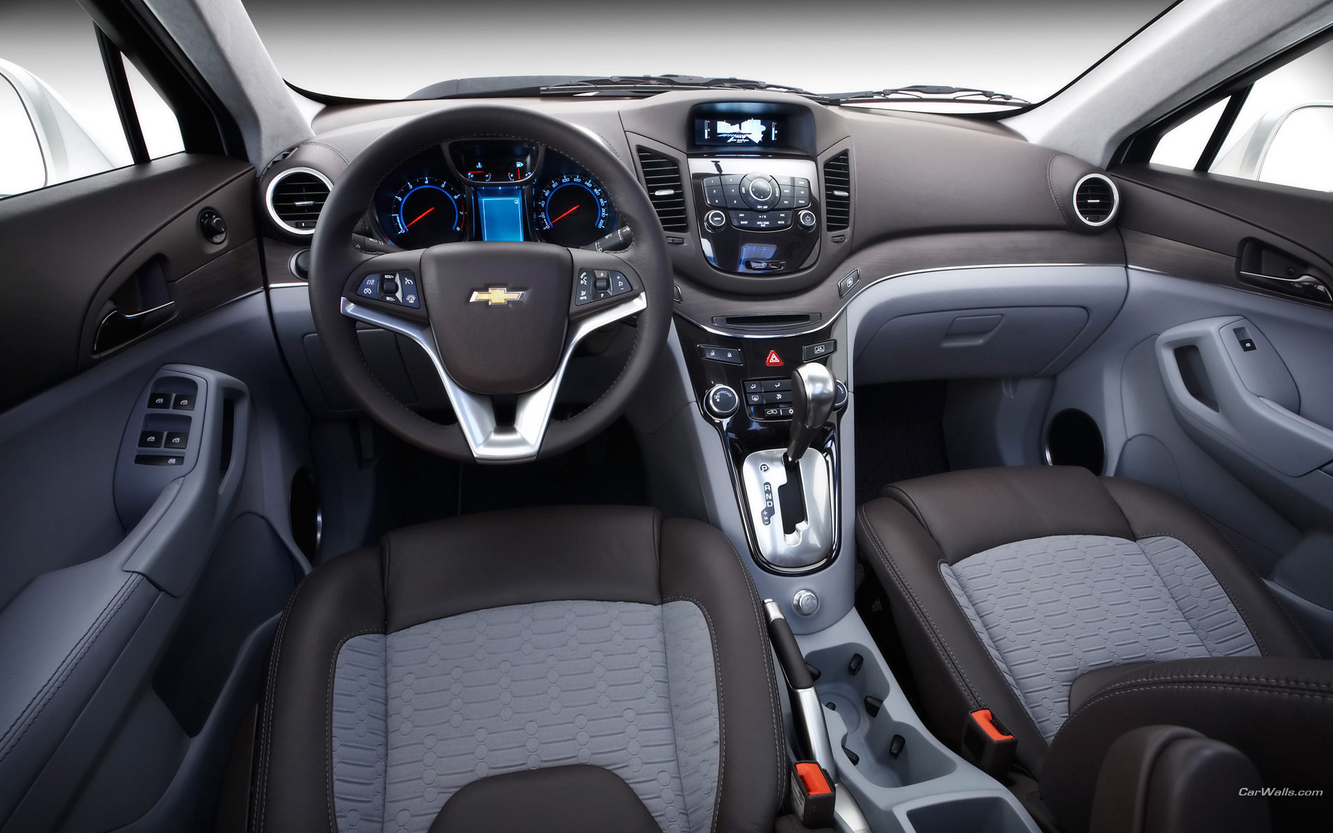 Chevrolet orlando show car 1920x1200 b56 tapety na - Inside car decorating ideas ...
