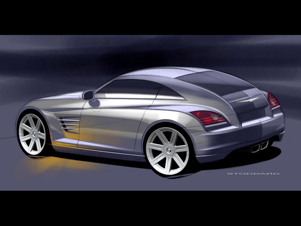 Chrysler Crossfire 2017 2018 Best Cars Reviews