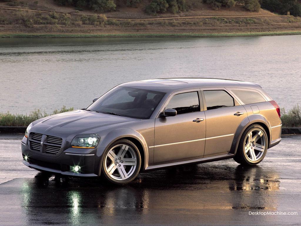 Dodge Magnum Srt 8 1024x768 B65 Tapety Na Pulpit