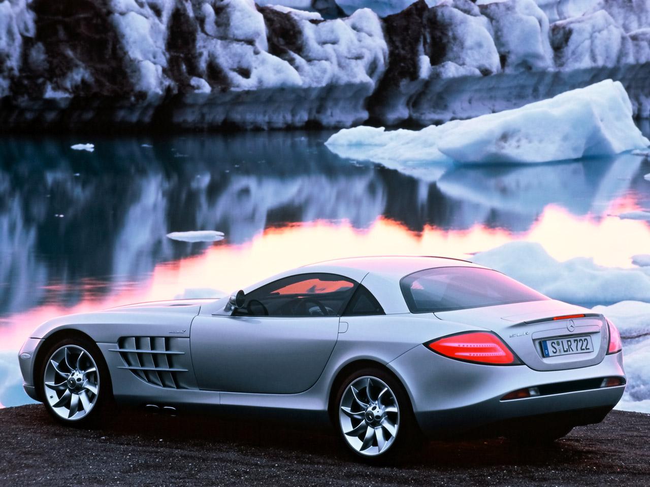 Mercedes Benz Slr Mclaren 1280x960 1766 Tapety Na Pulpit