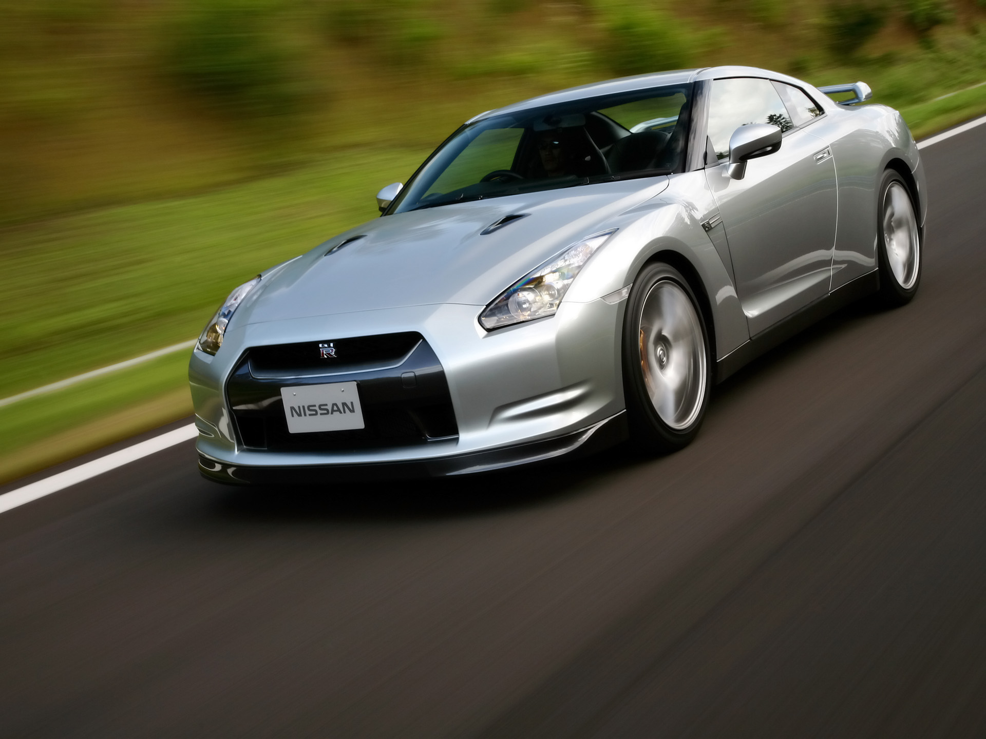 2008 Nissan Gt R 1920x1440 1 Tapety Na Pulpit