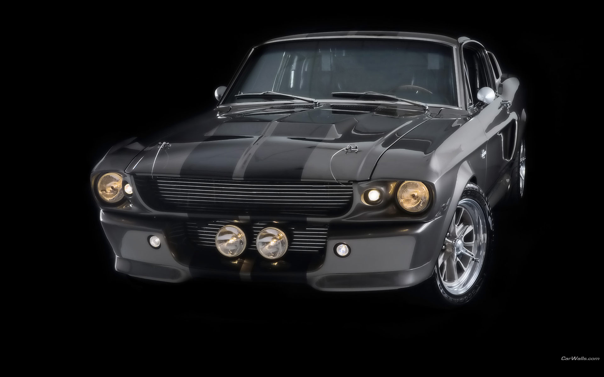 Shelby GT500 Eleanor Gone in 60 Seconds 1920x1200 b13 ...