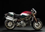 Ducati Monster S4R S Tricolore