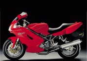 Ducati ST4s ABS