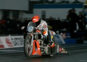 Harley-Davidson Screamin Eagle NHRA Drag Racing