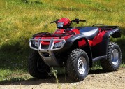 Honda FourTrax Foreman