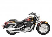 Honda Shadow Sabre