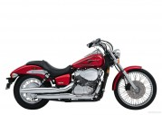 Honda Shadow Spirit 750 C2