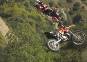 KTM 125 SX Freestyle