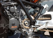 KTM RC8 Superstock
