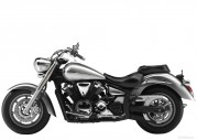 Yamaha XVS1300A Midnight Star