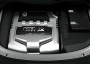 Audi Cross Coupe Quattro Study