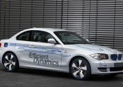 BMW 1 Series ActiveE Concept