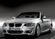 BMW 3 Series Cabrio M-Package