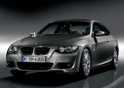 BMW 3 Series Coupe M-Package