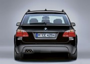 BMW 535d Touring M-Package