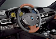 BMW 730d Exclusive Edition