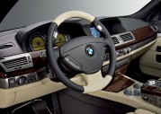 BMW 760Li Exclusive Edition