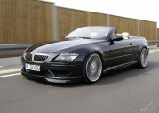 BMW G-POWER M6 HURRICANE Convertible