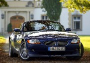 BMW Z4 Alpina Roadster S