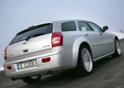 Chrysler 300 C SRT-8 Touring