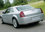 Chrysler 300 C SRT-8