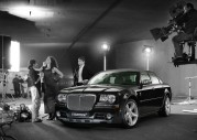 Chrysler 300 C Startech