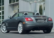 Chrysler Crossfire Roadster Startech
