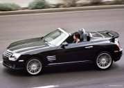 Chrysler Crossfire SRT-6 Roadster
