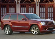 Chrysler Grand Cherokee SRT-8