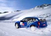 Dacia Duster Competition