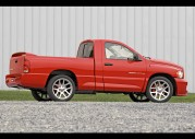 2004 Dodge Ram SRT-10 RS