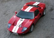 2007 Edo Competition Ford GT