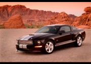 2007 Ford Shelby GT Rock