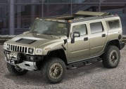 Tapety Hummer