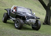 Tapety Jeep