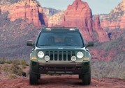 2005 Jeep Patriot Concept