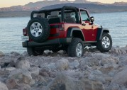 2007 Jeep Wrangler All Access