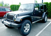 2007 Jeep Wrangler Ultimate 392 Hemi