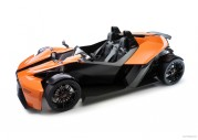 KTM X-Bow Scale Model