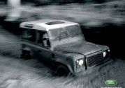 Tapety Land Rover