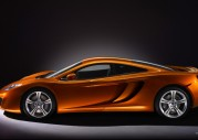 Tapety MC Laren