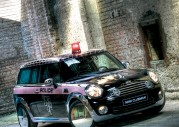 Mini Cooper Clubman Life Ball