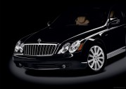 Maybach Type 62S
