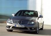 Mercedes-Benz C 320 CDI Avantgarde
